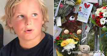 Boy, 12, electrocuted in 'bottle game gone wrong' as friend tried to help