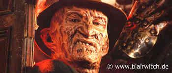 A Nightmare on Elm Street - Freddy sollte James Bond des Horrors werden - BlairWitch.de