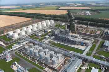 """Novocherkassk plant of petroleum products master power for the production of gasoline """"Euro-5"""" – micetimes.asia - www.MICEtimes.asia"""