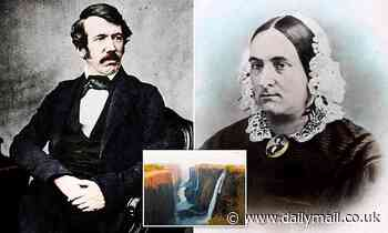Mrs Livingstone, I presume? Her husband explored Africa. But it was thanks to his wife