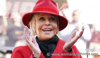 The surprising beauty ingredient Jane Fonda swears by - Woman & Home