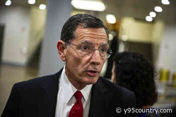 WATCH: Senator Barrasso Says Democrats' Election Bill was Defeated 'For All the Right Reasons'