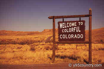 The Story Of How Colorado Got Its Name