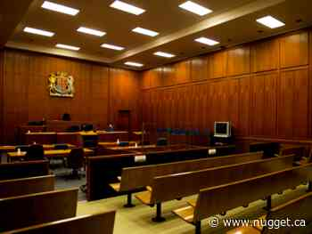 Sudbury man who molested co-workers receives conditional sentence - The North Bay Nugget