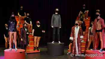 Students hit stage and screen with Pippin - The North Bay Nugget