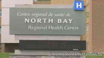 Sudden surge in COVID-19 patients forces North Bay hospital to cancel some surgeries - CTV Toronto