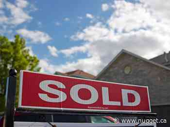 North Bay real estate market sees continued record-setting numbers - The North Bay Nugget