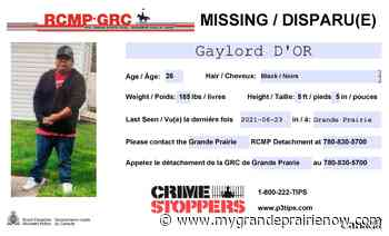 Man with medical concerns reported missing