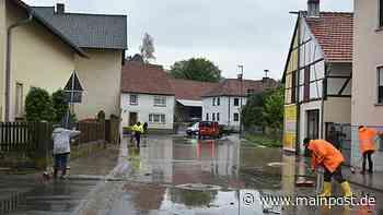 Hochwasserschutz: Konzept für Volkach-Anrainer macht Fortschritte - Main-Post