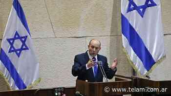 Israel reimpone restricciones ante el repunte de casos de coronavirus, atribuido a la variante Delta - Télam