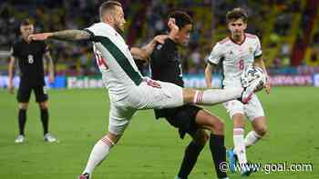 Germany record-setter Musiala looking forward to facing second home England in Euro 2020 knockout stage