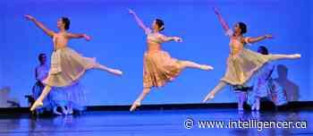 YourTV showcases Quinte Ballet School performances - Belleville Intelligencer
