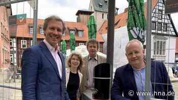 Domfestspiele in Bad Gandersheim: Spielen, um zu überleben - HNA.de