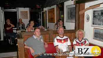 Public Viewing in Gifhorn: Nach dem Schock folgt die Erlösung