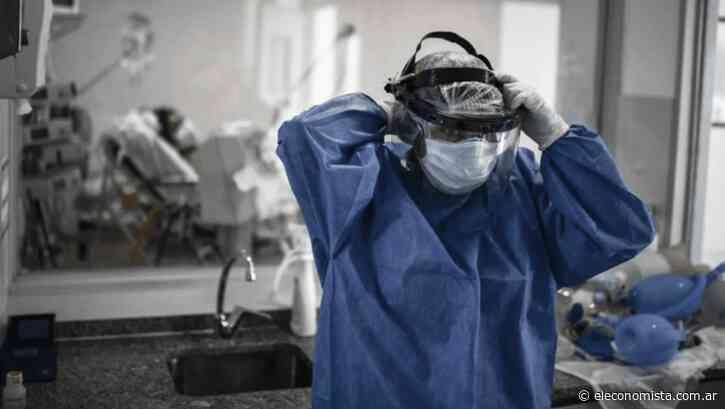 Coronavirus en Argentina: cuántos casos y muertes hubo hoy 23 de junio - El Economista