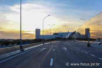 Rota entre os aeroportos de Fortaleza e Guarulhos foi a quinta mais movimentada do País em maio - Focus.Jor