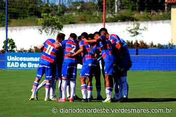 Fortaleza utiliza ídolos e história do clube para formar modelo de jogo nas categorias de base - Diário do Nordeste
