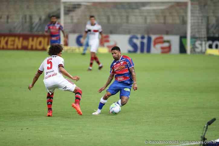 Flamengo x Fortaleza: confira horário, onde assistir, palpites e prováveis escalações - Diário do Nordeste