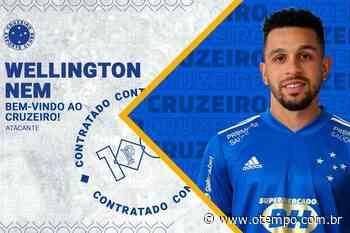 Análise: anunciado pelo Cruzeiro, Wellington Nem 'não existiu' no Fortaleza - O Tempo