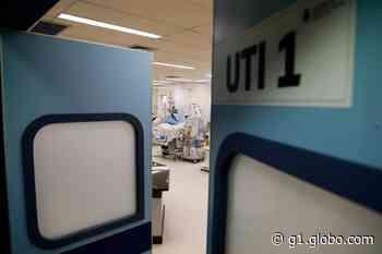 Fortaleza tem queda de 65% no número de pedidos de internação em leitos de UTI entre maio e junho - G1