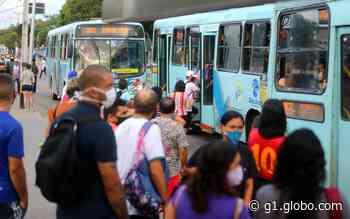 Proposta para finalizar movimento de greve de ônibus em Fortaleza é apresentada e aguarda aprovação da categoria - G1