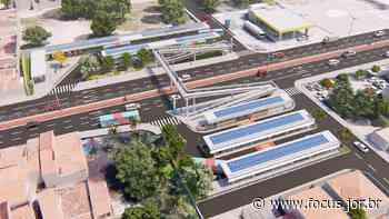 Fortaleza terá três novos terminais abertos de ônibus até o fim de 2021 - Focus.Jor