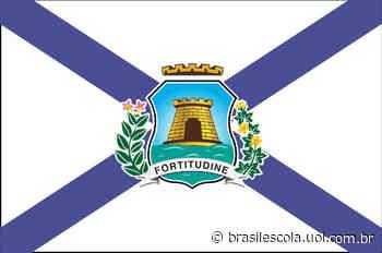 Fortaleza - Brasil Escola