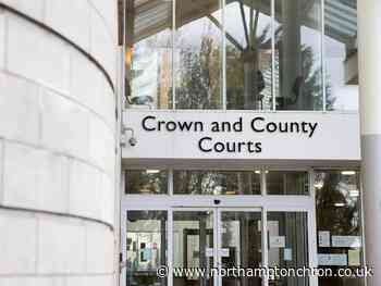 Pair admit stealing phone and camera from man in Northampton town centre but deny carrying knife - Northampton Chronicle and Echo