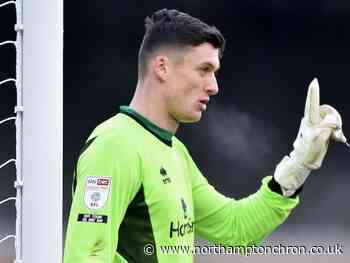 Roberts 'thrilled' to make 'perfect' move to Cobblers - Northampton Chronicle and Echo
