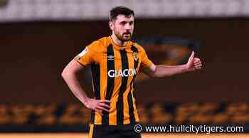 Flores To Join Northampton On Loan - News - HULL CITY TIGERS