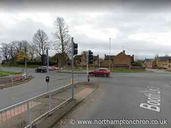 Woman assaulted in altercation between two drivers at junction in Northampton - Northampton Chronicle and Echo