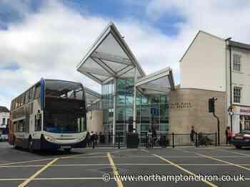 Man exposes himself on upper deck of Northampton bus - Northampton Chronicle and Echo