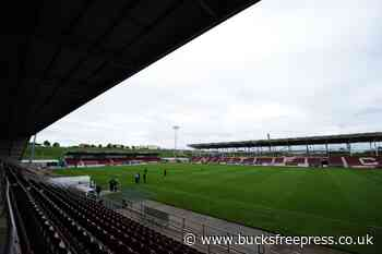 Bucks men charged over missing £10million Northampton Town loan - Bucks Free Press