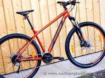 Thief pedals away with mountain bike following Northampton break-in - Northampton Chronicle and Echo