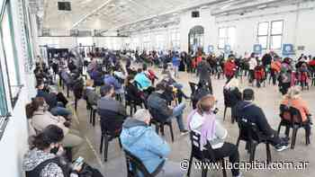 Coronavirus: Rosario registró 744 casos nuevos de los 2.301 que reportó la provincia de Santa Fe - La Capital (Rosario)