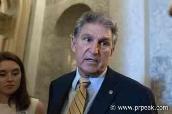 GOP filibuster blocks Democrats' big voting rights bill - Powell River Peak