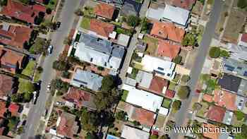 There are very different stories being told by renters and owners about WA's shifting property landscape