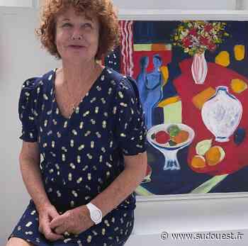 La Teste-de-Buch : deux expos et trois artistes dans les galeries du Pyla - Sud Ouest