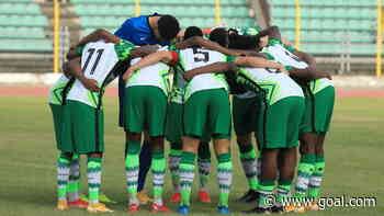 'Everybody can't be invited' - Eguavoen defends NPFL players selection for Mexico friendly