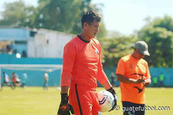 Coatepeque FC se ve obligado a contratar otro portero - Guatefutbol.com