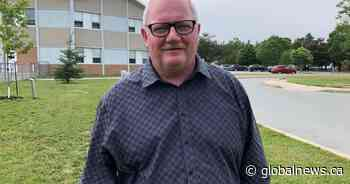 Veteran Saint John Councillor MacKenzie readies for deputy mayor role - Global News