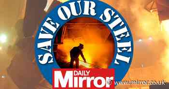 Thousands of steel jobs at risk in £100m blow if safeguards axed, warns industry