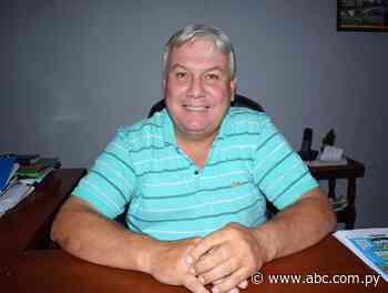 Intendente de Iturbe presentó su renuncia para buscar nueva reelección - Nacionales - ABC Color
