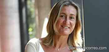 Isabel Iturbe, nueva presidenta de las empresarias vizcaínas - El Correo