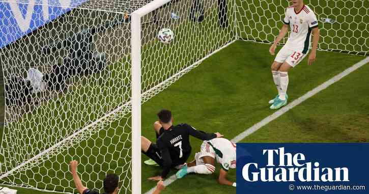 Dramatic end to Group F as England get Germany - Euro 2020 Football Daily