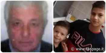 Domani a Valmontone i funerali di Salvatore Ranieri, il 'nonno eroe' della strage di Ardea - Fanpage.it