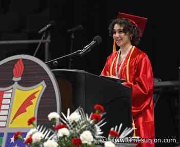 Photos: Niskayuna's Class of 2021 graduates