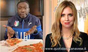 CHIVASSO - Khaby Lame spodesta Chiara Ferragni su Instagram - QC QuotidianoCanavese