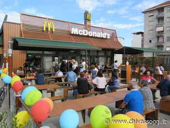 McDonald's assume: 72 le posizioni libere in provincia di Torino - ChivassOggi.it