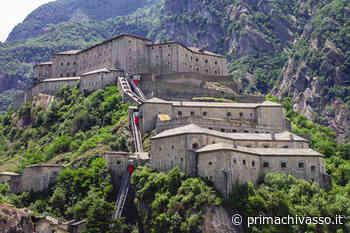 Tra mostre e castelli - Prima Chivasso